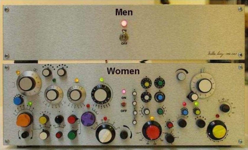 Men and Women 002